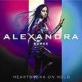 Alexandra Burke - Heartbreak On Hold - Album Cover