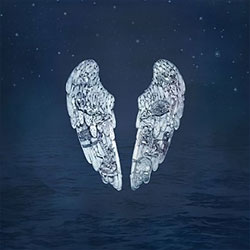 Coldplay - Ghost Stories - Album Cover