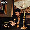 Drake - Take Care - Album Cover