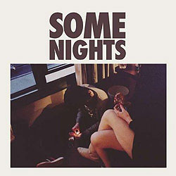 Fun - Some Nights - Album Cover