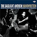 Gaslight Anthem - Handwritten - Album Cover