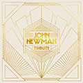 John Newman - Tribute - Album Cover