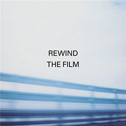 Manic Street Preachers - Rewind The Film - Album Cover