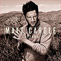 Matt Cardle - Letters - Album Cover