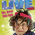 Mrs Brown's Boys - Live Tour DVD