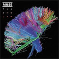 Muse - 2nd Law - Album Cover