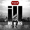 Plan B - Ill Manors - Album Cover