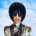 Prince - Art Official Age - Album Cover