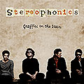 Stereophonics - Graffiti On The Train - Album Cover