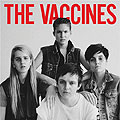 The Vaccines - Come Of Age - Album Cover