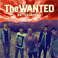 The Wanted - Battleground - Album Cover