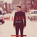 Will Young - Echoes - Album Cover