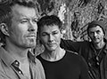A-Ha 2016 UK Tour