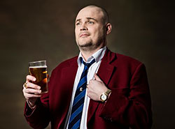 Al Murray Stand Up Tour