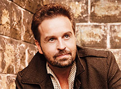 Alfie Boe - Trust - 2014 UK Tour