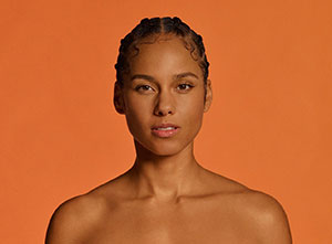 Alicia Keys 2020 UK Tour