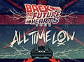 All Time Low Back To The Future Hearts Tour