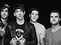 All Time Low 2016 UK Tour
