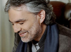 Andrea Bocelli - UK Tour