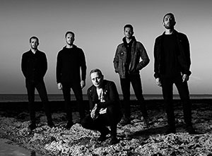 Architects 2019 UK Tour