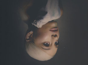 Ariana Grande 2019 UK Tour