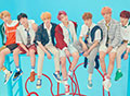 BTS 2019 UK Tour