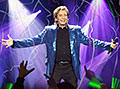 Barry Manilow - 2016 UK Tour