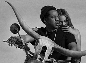 Beyonce Jay Z 'On The Run' UK Tour 2018
