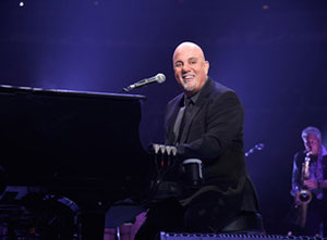 Billy Joel 2019 UK tour