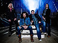 Black Stone Cherry - 2014 UK Tour
