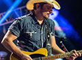 Brad Paisley 2019 UK Tour