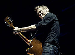 Bryan Adams - 2011 UK Tour