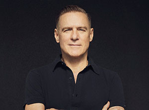 Bryan Adams 2019 UK Tour