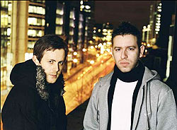 Chase Status - 2010 UK Tour