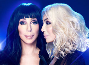 Cher 2019 UK Tour