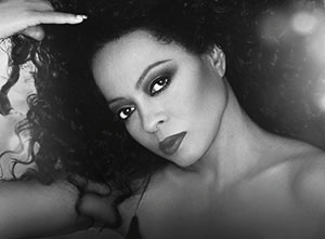 Diana Ross 2020 UK Tour