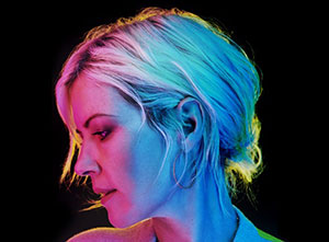 Dido 2019 UK Tour