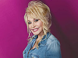 Dolly Parton - Blue Smoke - 2014 UK Tour