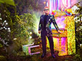 Elton John - Farewell Yellow Brick Road - UK Tour
