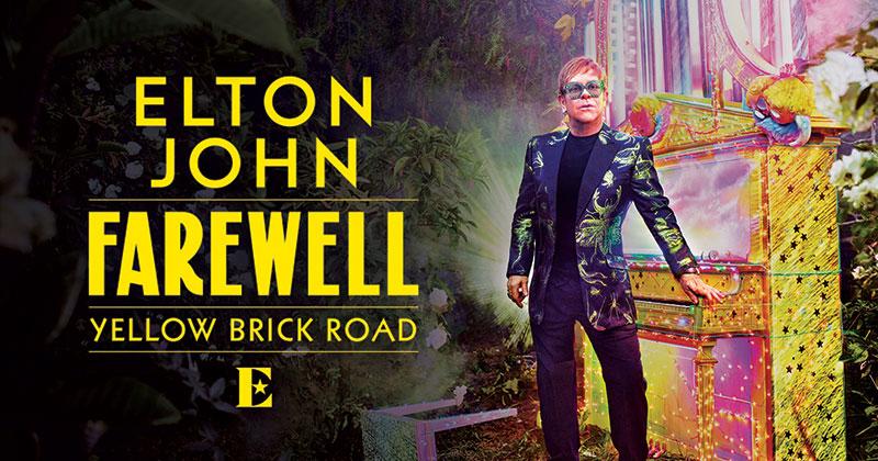 Elton John Tour 2020.Elton John 2020 Tour Tour 2020 Infiniteradio