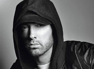 Eminem 2018 UK Tour