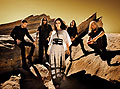 Evanescence - 2012 UK Tour