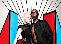 Faithless - 2010 UK Tour