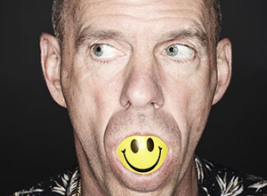 Fatboy Slim 2019 UK Tour