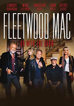 Fleetwood Mac  Tour Dates Ireland