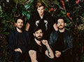 Foals 2019 UK Tour