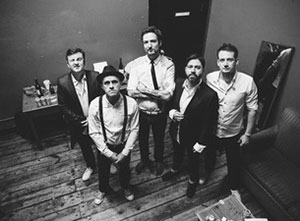 Frank Turner 2019 UK Tour
