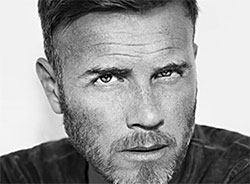 Gary Barlow - Since I Saw You Last