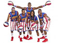Harlem Globetrotters - 2016 UK Tour