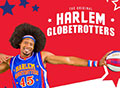 Harlem Globetrotters 2019 UK Tour